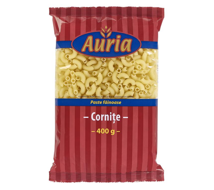Auria Corniţe