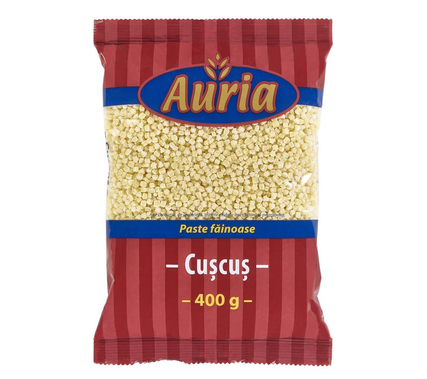Auria Cuşcuş