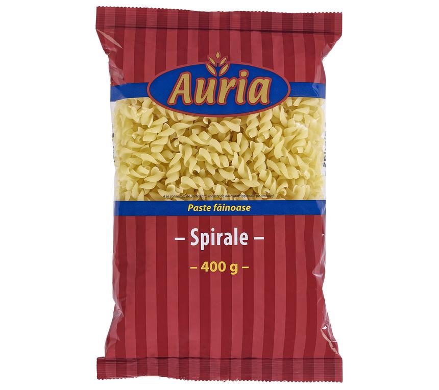 Auria Spirale