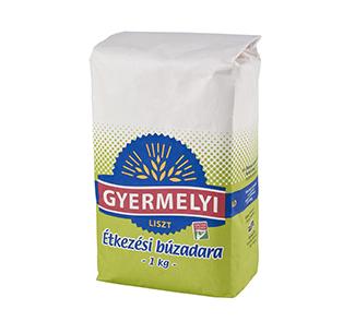 Griș de grâu Gyermelyi