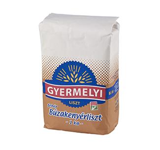 Făină pentru pâine Gyermelyi BL80