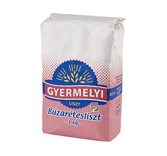 Făină grifică Gyermelyi BF 55